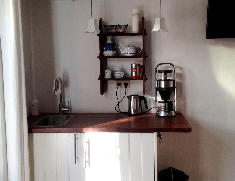 Keukentje